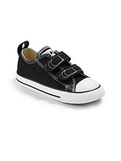 Converse - Infant's & Toddler's All Star Velcro Sneakers