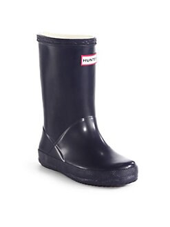 Hunter - Toddler's & Kid's Original Rain Boots