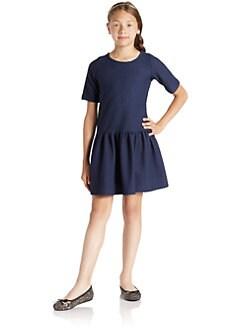 Ella Girl - Girl's Hazel Knit Dress