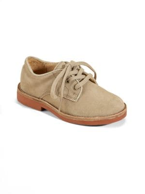 Baby's & Toddler's Oxfords