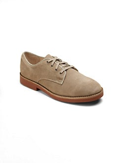 Ralph Lauren - Boy's Suede Oxfords