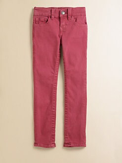 True Religion - Girl's Ultra Skinny Casey Overdye Leggings