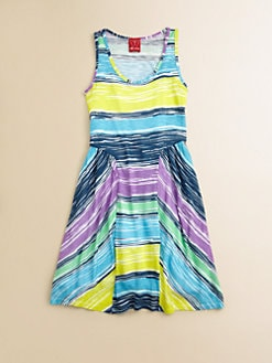 Ella Girl - Girl's Sunrise Dress