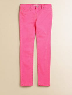 Joe's - Girl's Skinny Colored Jeggings