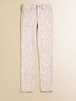 Joe's - Girl's Printed Denim Leggings