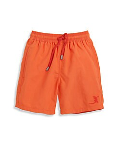 Vilebrequin - Boy's Water Reactive Swim Trunks