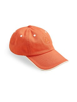 Vilebrequin - Boy's Cotton Baseball Cap