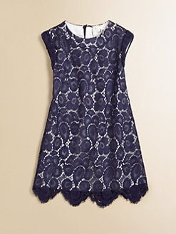 Milly Minis - Girl's Makayla Dress