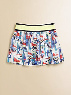 Milly Minis - Girl's Poppy Mini Skirt