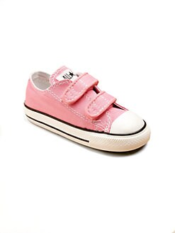 Converse - Infant's & Toddler Girl's Chuck Taylor All Star Grip-Tape Sneakers