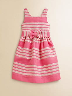 Lilly Pulitzer Kids - Girl's Little Linney Dress