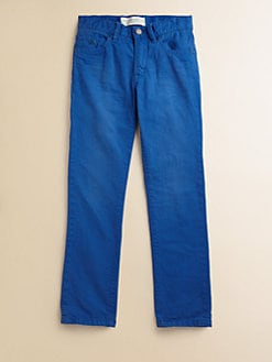 Scotch Shrunk - Boy's Slim Twill Jeans