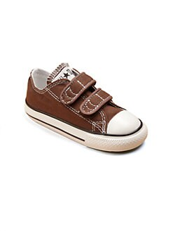Converse - Infant's & Toddler's Chuck Taylor All Star Sneakers