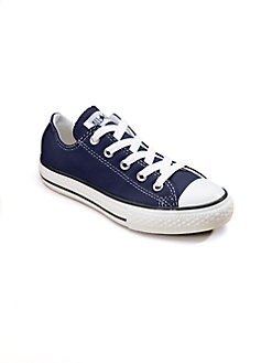 Converse - Kid's Chuck Taylor All Star Lace-Up Sneakers