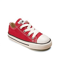 Converse - Infant's & Toddler's Chuck Taylor All Star Lace-Up Sneakers