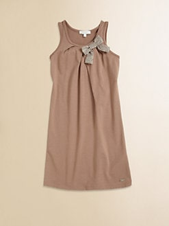 Chloe - Girl's Tank Dress