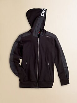 DKNY - Boy's Empire Hoodie