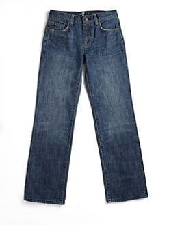 7 For All Mankind - Boy's Austyn Jeans