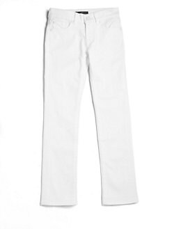 7 For All Mankind - Girl's Roxanne Skinny Jeans