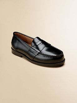 Ralph Lauren - Boy's Penny Loafers