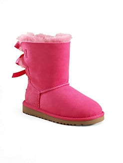 UGG Australia - Infant's, Toddler's & Kid's Bailey Bow Boots