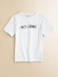 Hugo Boss - Boy's Formula One Tee