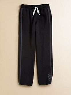 Hugo Boss - Boy's Fleece Jog Pants