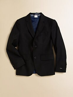 Hugo Boss - Boy's Suit Jacket