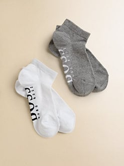 Hugo Boss - Ankle Socks Two-Pack