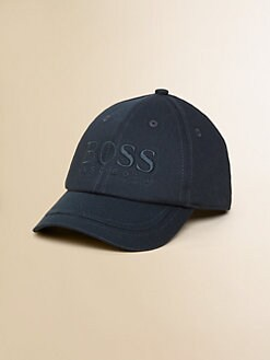 Hugo Boss - Logo Twill Cap