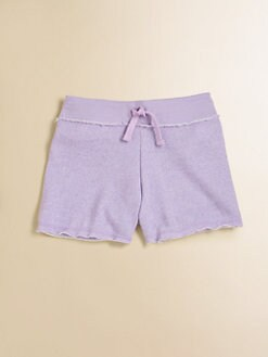 Flowers by Zoe - Girl's Drawstring Sweatshorts