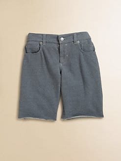 Dolce & Gabbana - Boy's Bermuda Shorts