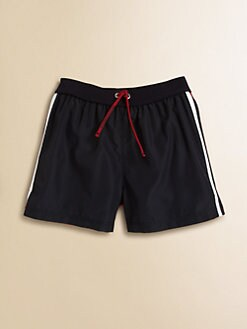 Dolce & Gabbana - Boy's Nylon Shorts