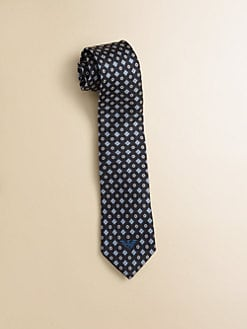 Armani Junior - Boy's Silk Tie