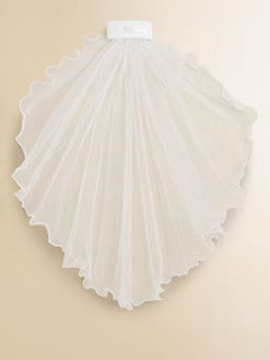 Us Angels - Girl's Tulle Veil