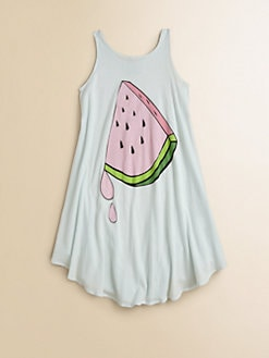 Wildfox Kids - Girl's Sweet Watermelon Dress
