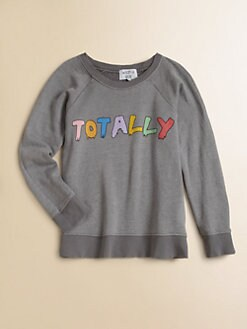 Wildfox Kids - Girl's Totally Sweater