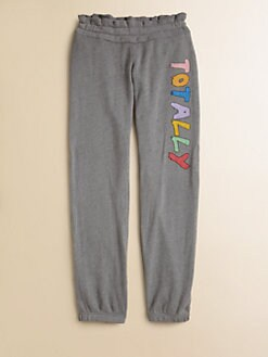 Wildfox Kids - Girl's Totally Sweatpants