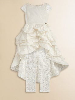 Junior Gaultier - Girl's Couture Signature Dress