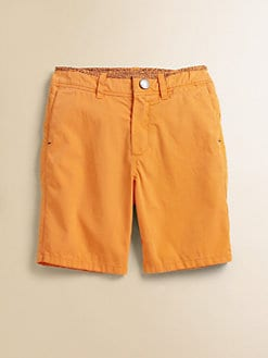 Paul Smith - Boy's Twill Shorts
