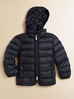 Moncler - Girl's Down Jacket
