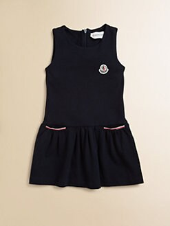 Moncler - Girl's Knit Dress