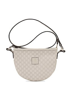 Gucci - Girl's Micro GG Messenger Bag