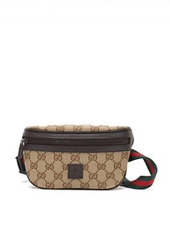Gucci - Kid's GG Hip Pack