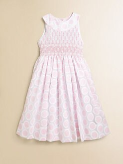 Anavini - Girl's Kathy Circle Dress