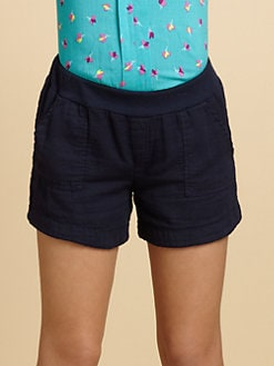 Splendid - Girl's Gauze Shorts