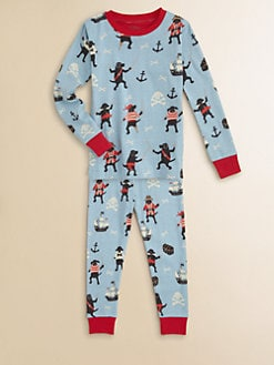 Hatley - Boy's Pirate Dogs Pajama Set