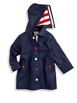 Hatley - Girl's Classic Raincoat