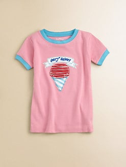 Hatley - Girl's Icy Treats Pajama Set