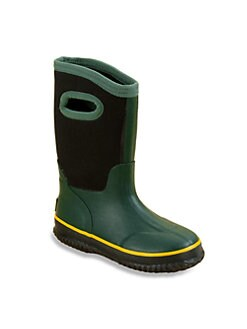 Hatley - Boy's Pull-On Rain Boots